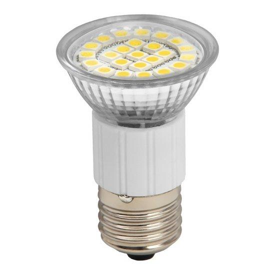 KANLUX 18475 LED žárovka E27 3W teplá bílá