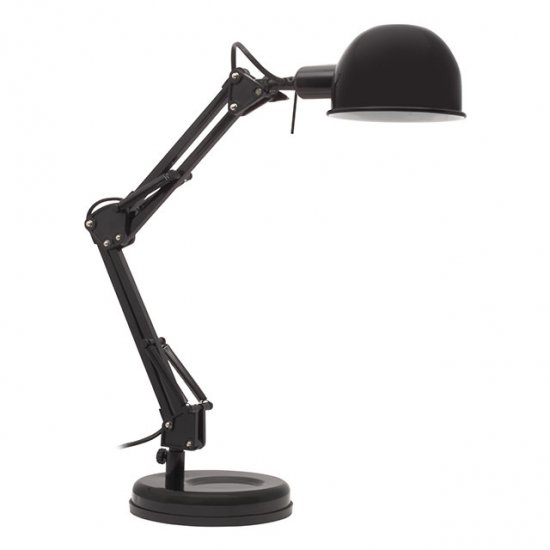 KANLUX 19301 PIXA KT-40-B Pracovní lampička + 3 roky záruka ZDARMA!