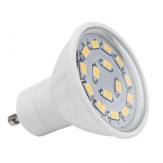 KANLUX KA 22000 LED žárovka GU 10 5,5W studená bílá