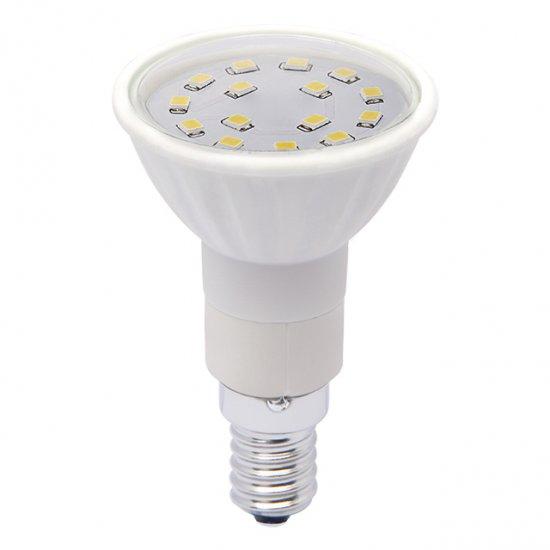 KANLUX 22205 LED žárovka E 14 5W teplá bílá