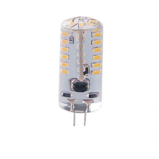 KANLUX 22690 led žárovka G4 2,5W teplá bílá