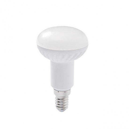 KANLUX 22731 LED žárovka E 14 6W teplá bílá