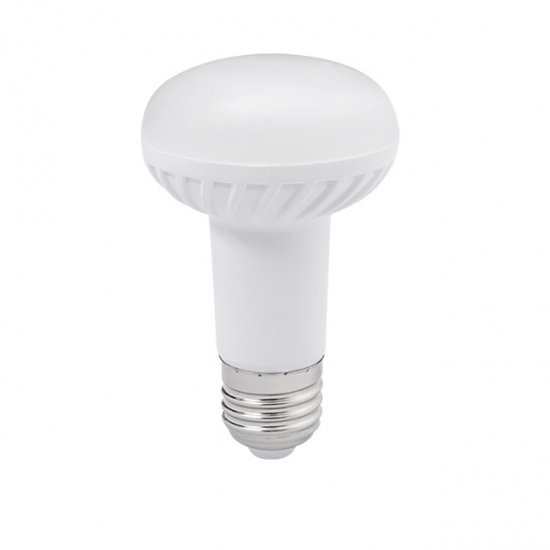 KANLUX 22732 LED žárovka E 27 8W teplá bílá