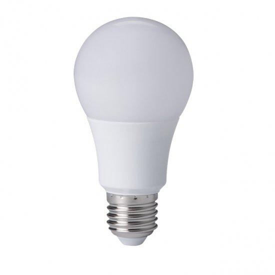 KANLUX KA 22860 LED žárovka E 27 10W teplá bílá