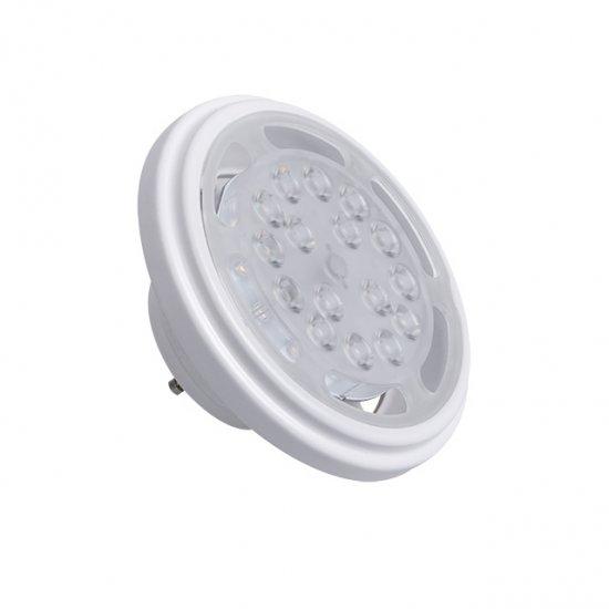 KANLUX 22970 ES-111 LED žárovka GU10 11W teplá bílá