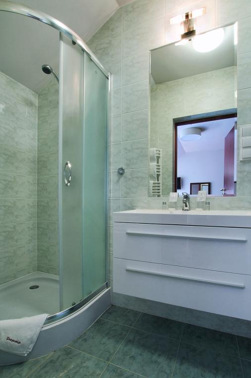 KANLUX 07131 AMY svítidlo nad zrcadlodo koupelny