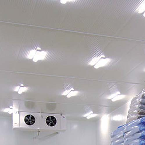 KANLUX 08523 MEBA průmyslové osvětlení nejen do chodby a předsíně