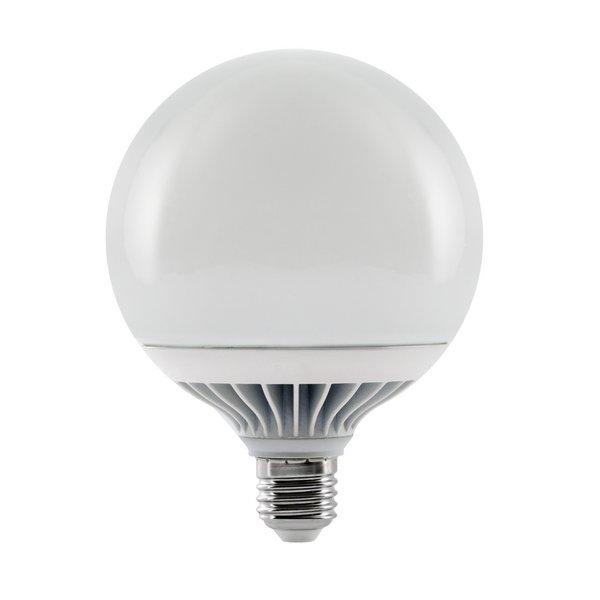 KANLUX 15150 LED žárovka E 27 18W teplá bílá