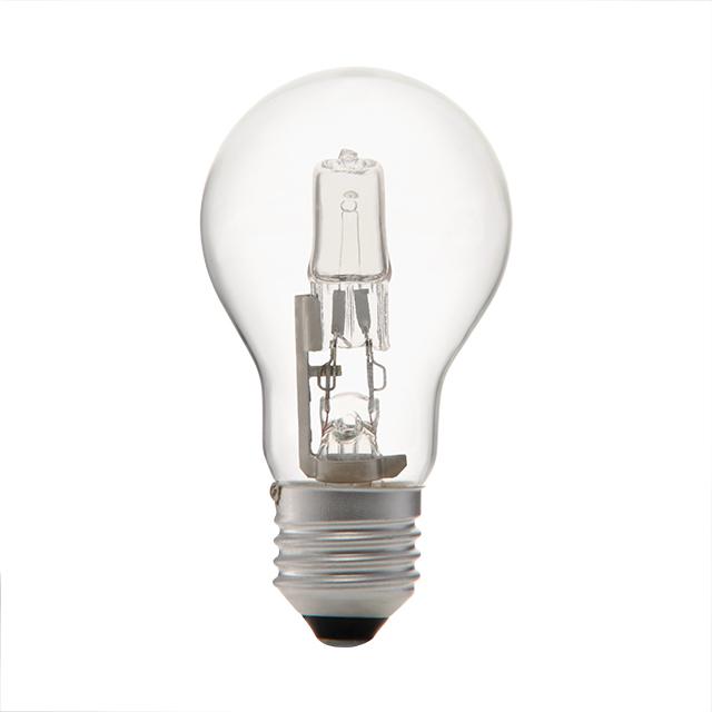 KANLUX 18454 halogenová žárovka E27 100W teplá bílá