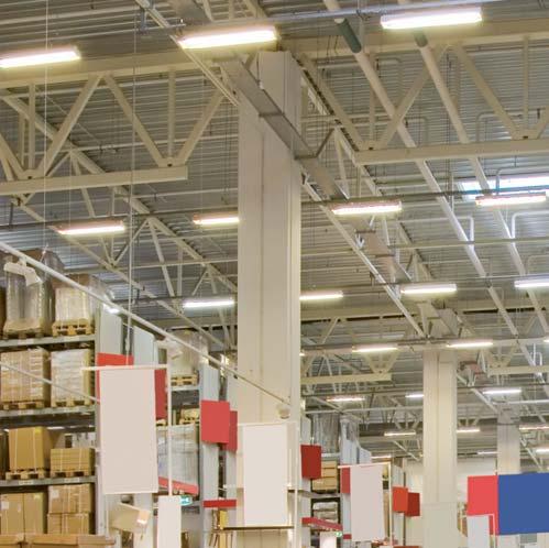 KANLUX 18521 MAH PLUS průmyslové osvětlení nejen do pracovny