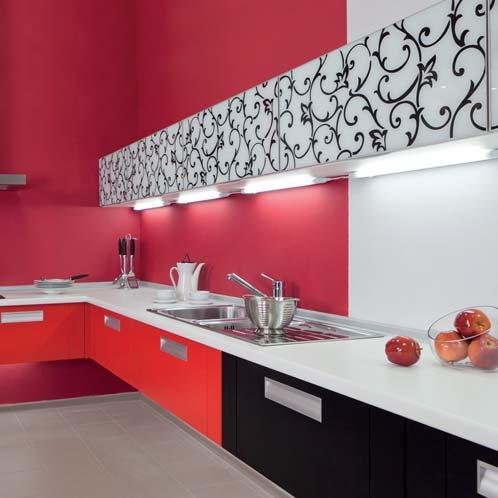 KANLUX 22161 GRAZI kuchyňské svítidlo nejen do kuchyně, jídelny