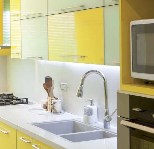 KANLUX 22191 PAX kuchyňské svítidlo nejen do kuchyně, jídelny