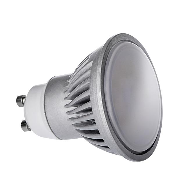 KANLUX 22264 LED žárovka GU10 7W neutrální bílá