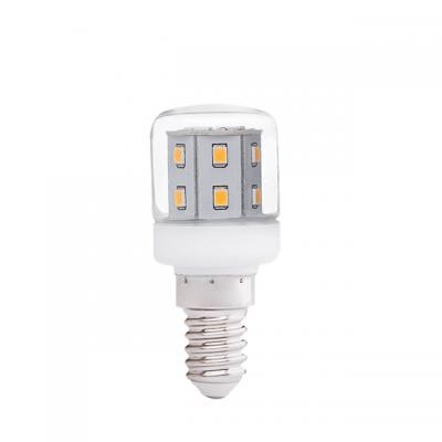 KANLUX 22280 LED žárovka E14 2,6W teplá bílá