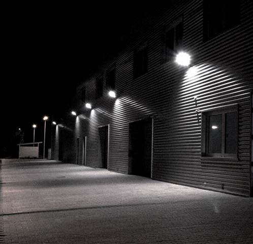 KANLUX 22450 MISTRAL reflektor nejen do restaurace