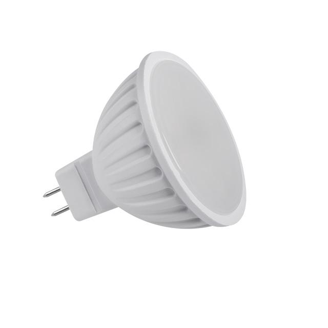 KANLUX 22705 LED žárovka Gx5,3 5W studená bílá