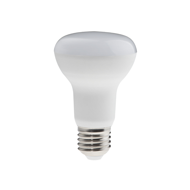 KANLUX 22737 LED žárovka E27 8W teplá bílá
