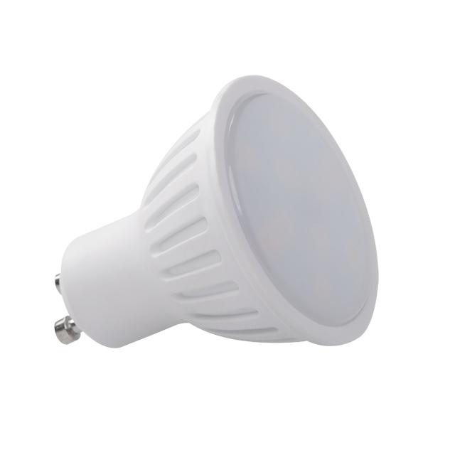KANLUX 22823 led žárovka GU10 3W neutrální bílá