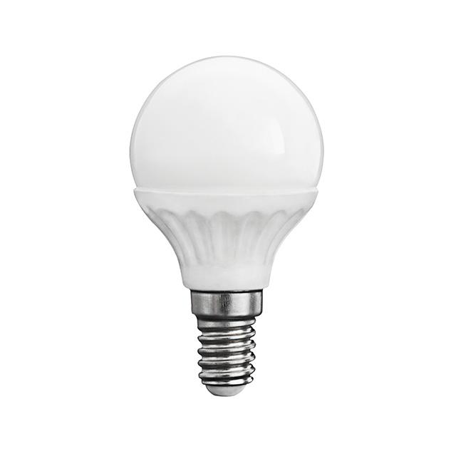 KANLUX 23040 LED žárovka E 14 3W teplá bílá