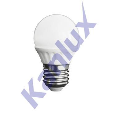 KANLUX 23041 LED žárovka E 27 3W teplá bílá