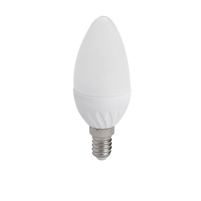 KANLUX 23380 led žárovka E14 4,5W teplá bílá