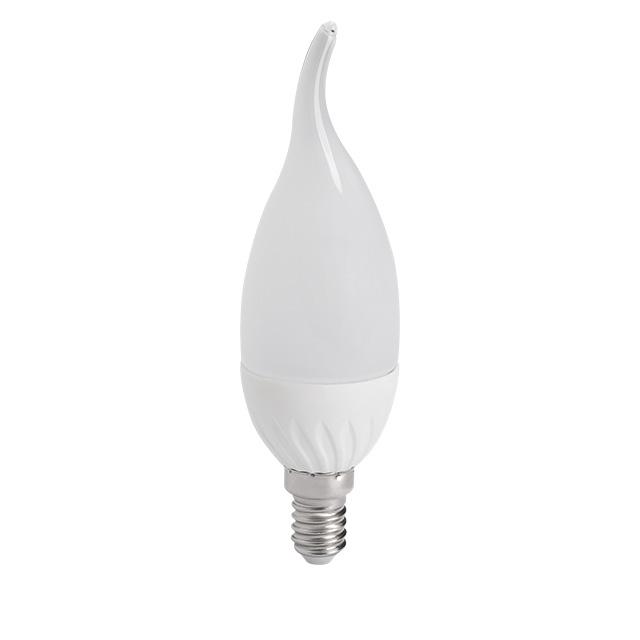 KANLUX 23382 led žárovka E14 4,5W teplá bílá