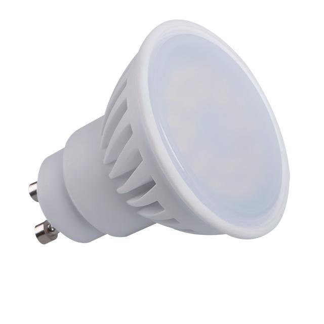 KANLUX 23400 LED žárovka GU10 7W teplá bílá + 3 roky záruka ZDARMA!