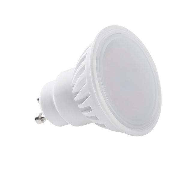KANLUX 23411 led žárovka GU10 9W studená bílá
