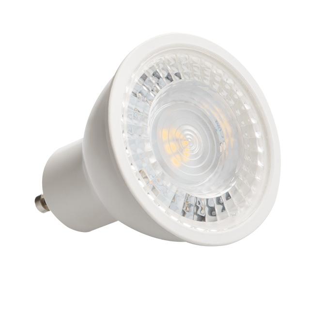 KANLUX 24501 LED žárovka GU10 7W neutrální bílá