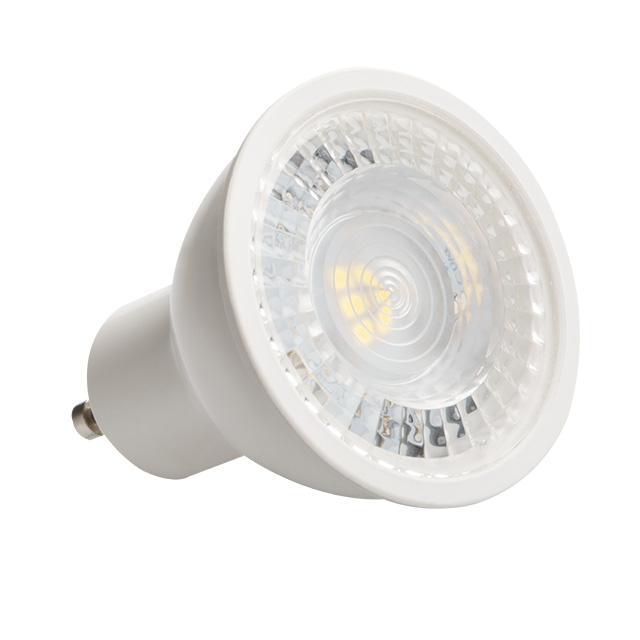 KANLUX 24502 LED žárovka GU10 7W studená bílá