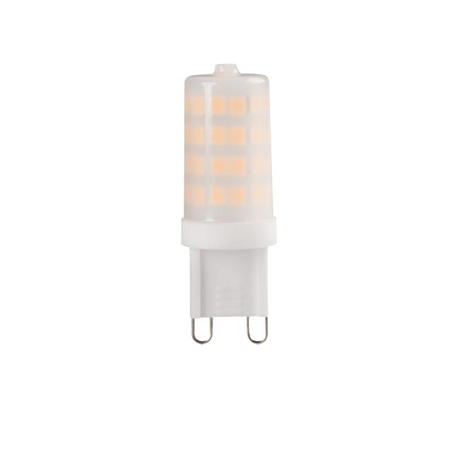 KANLUX 24520 LED žárovka G9 3,5W teplá bílá