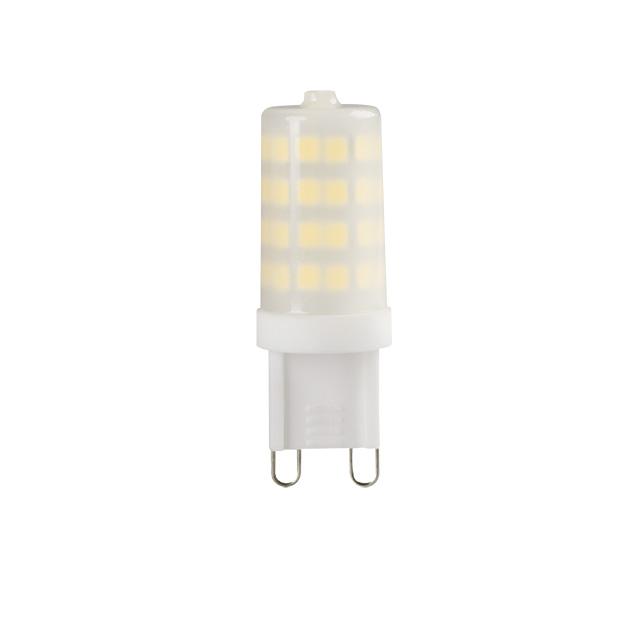 KANLUX 24521 LED žárovka G9 3,5W studená bílá