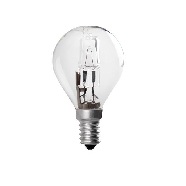 KANLUX 24611 halogenová žárovka E14 28W teplá bílá