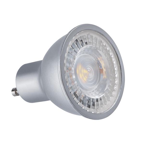 KANLUX 24662 GU10-7 LED žárovka GU10 7,5W studená bílá