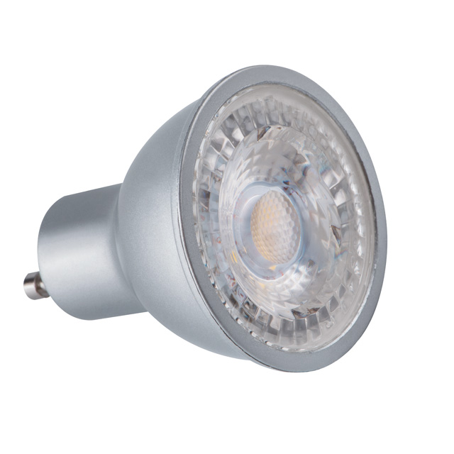 KANLUX 24664 led žárovka GU10 7,5W neutrální bílá
