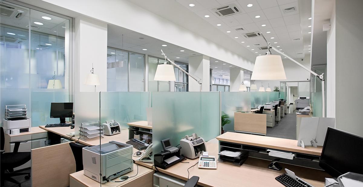 KANLUX 25567  vestavné bodové svítidlo 230v nejen do kanceláře