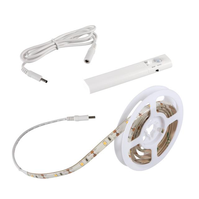 KANLUX 26323 LED páska 2,4W teplá bílá vnitřní i vnější použití + 3 roky záruka ZDARMA!