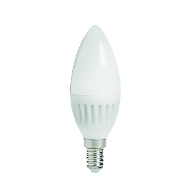 KANLUX 26760 led žárovka E14 8W teplá bílá