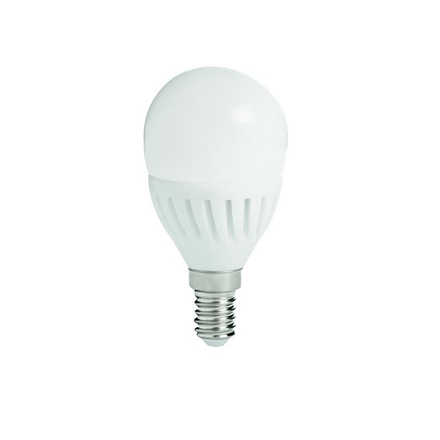 KANLUX 26762 led žárovka E14 8W teplá bílá