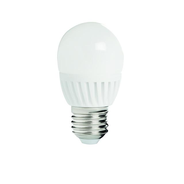 KANLUX 26765 led žárovka E27 8W neutrální bílá