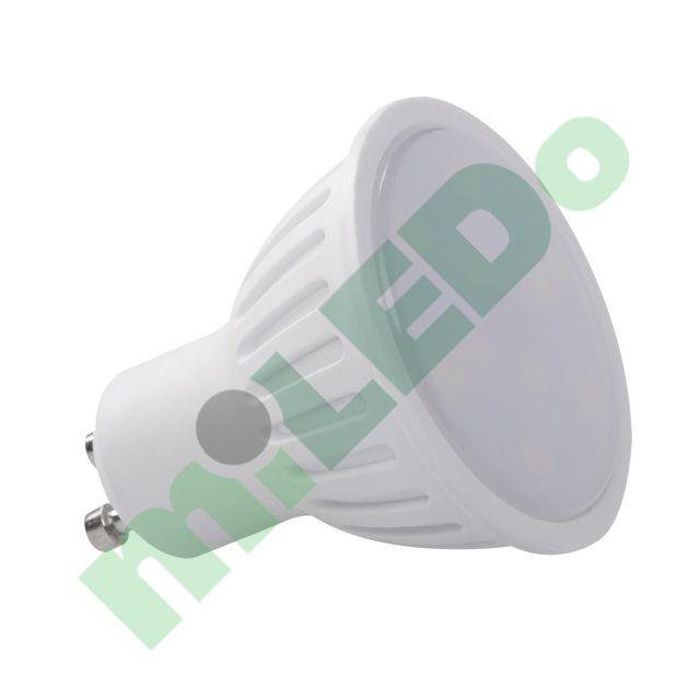 KANLUX KA 30190 LED žárovka GU 10 6W teplá bílá