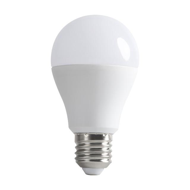 KANLUX 30212 LED žárovka E27 9W teplá bílá