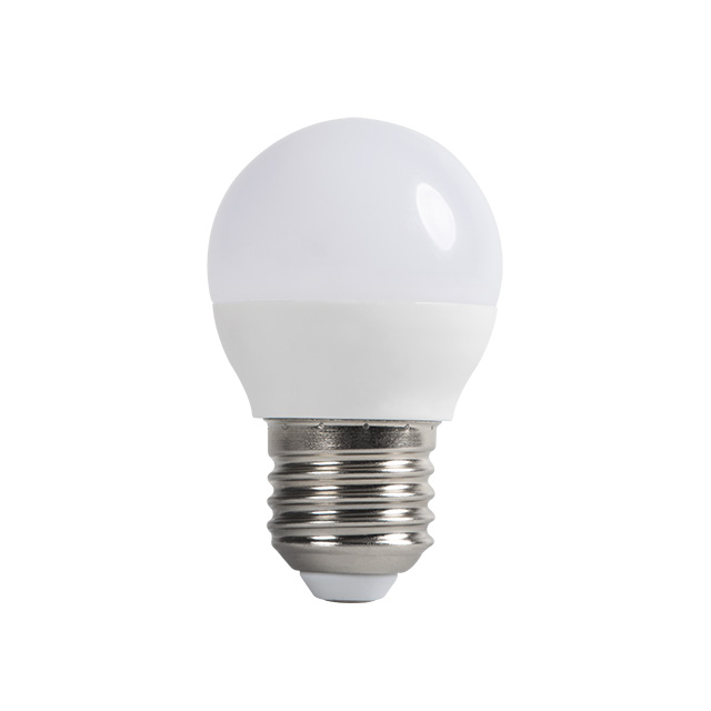 KANLUX 30217 led žárovka E27 6W teplá bílá