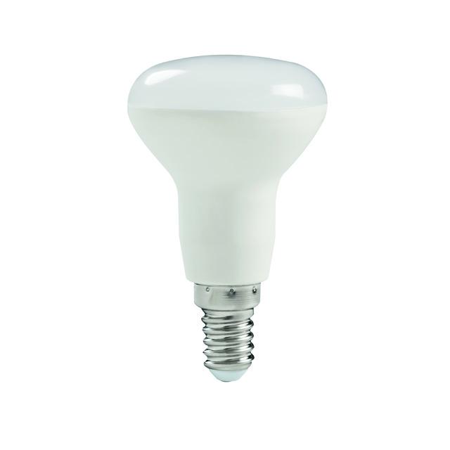 KANLUX 30402 led žárovka E14 5W teplá bílá