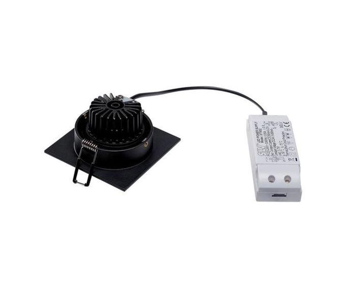 BIG WHITE LA 113880 NEW TRIA LED vestavné bodové svítidlo 230v nejen do kuchyně, jídelny
