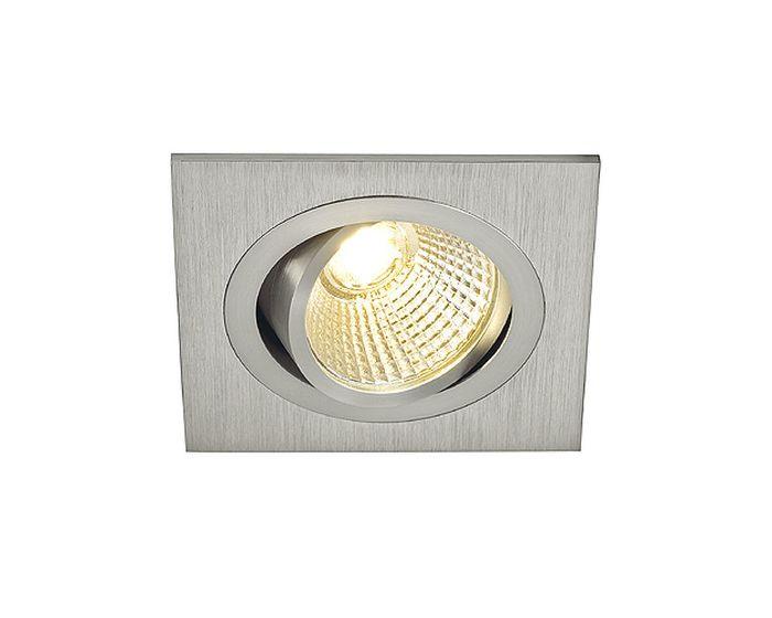 BIG WHITE LA 113910 NEW TRIA LED vestavné bodové svítidlo 230v nejen do chodby a předsíně