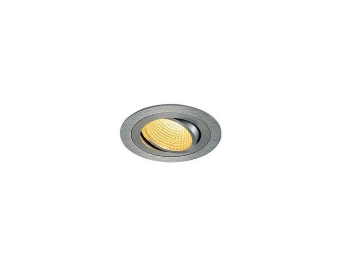 BIG WHITE LA 114220 NEW TRIA LED vestavné bodové svítidlo 230v nejen do chodby a předsíně