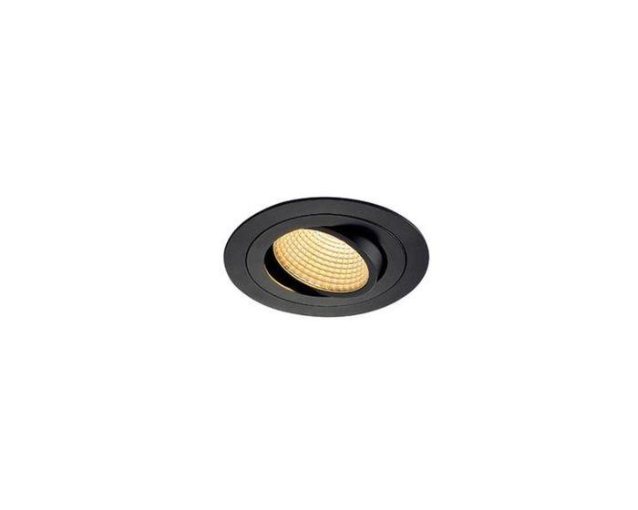 BIG WHITE LA 114226 NEW TRIA LED vestavné bodové svítidlo 230v nejen do restaurace