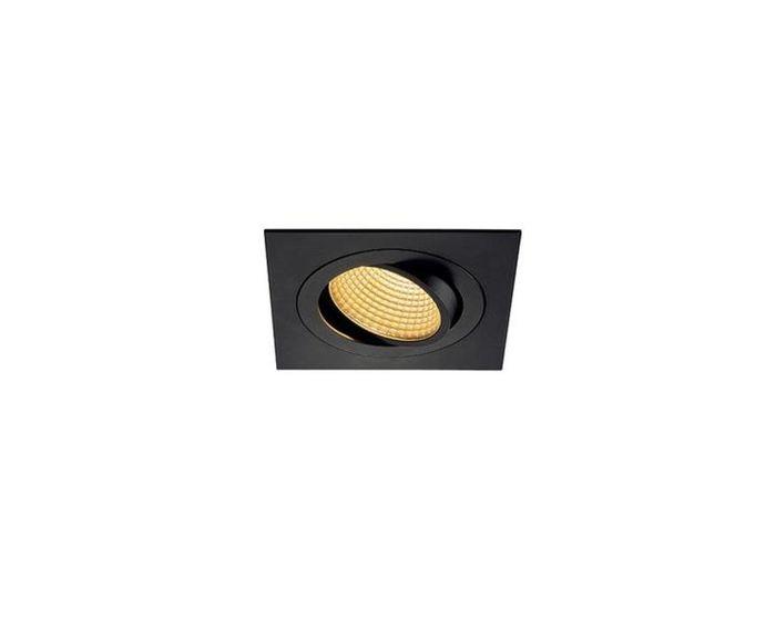 BIG WHITE LA 114246 NEW TRIA LED vestavné bodové svítidlo 230v nejen do kuchyně, jídelny