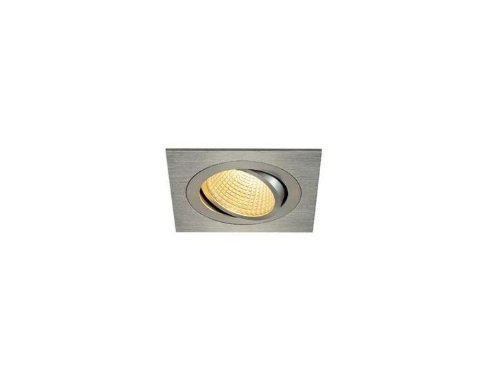 BIG WHITE LA 114251 NEW TRIA LED vestavné bodové svítidlo 230v nejen do pracovny